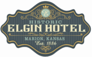 Historical Points of Interest, Historic Elgin Hotel