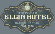 Adventures, Historic Elgin Hotel