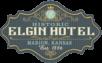 Home, Historic Elgin Hotel