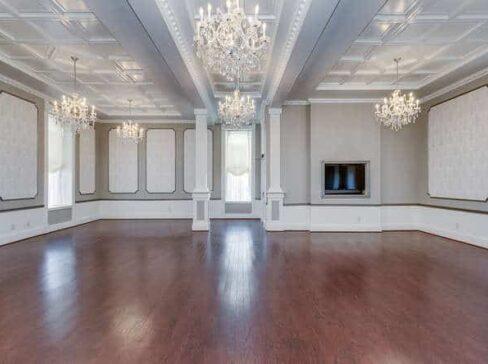Weddings, Historic Elgin Hotel