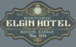 Suite 311 – Flint Hills Suite, Historic Elgin Hotel