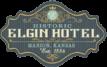 Suite 206 – The Tallgrass Prairie Suite, Historic Elgin Hotel