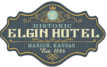 Suite 202 – The Harvey House Suite, Historic Elgin Hotel