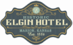 Suite  204 – The Railroad Suite, Historic Elgin Hotel